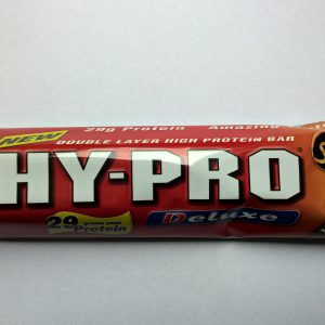 ALL STARS HY-PRO Deluxe Protein Bar White-Chocolate Crunch