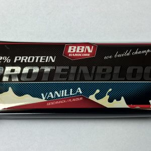 Best Body Nutrition Protein Block Vanille