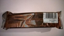 Body Attack YAMBAM Bar Chunky Chocolate Caramel Nährwerte