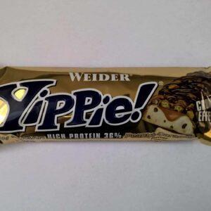 Weider Yippie! Erdnuss-Karamell