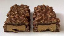 Zec+ Legend Bar 37% Protein Choco Fusion zerteilt