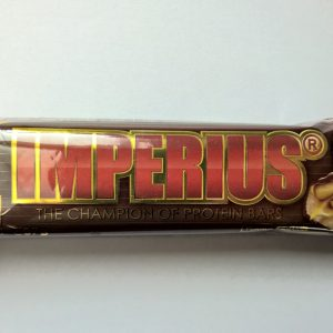 IronMaxx Imperius Protein Bar Erdnuss-Karamell