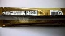 ISS Oh Yeah! Protein Riegel Peanut Butter & Caramel Inhaltsstoffe