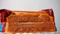 Davina Energy OatSnack Kirsch-Kokos Inhaltsstoffe