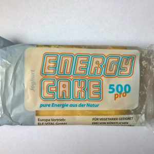 ELF Energy Cake 500 pro Joghurt