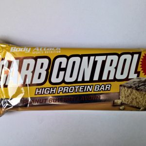 Body Attack Carb Control Peanut Butter