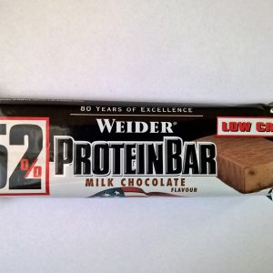 Weider 52% Protein Bar Low Carb Schokolade