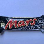 Mars 19g Protein Eiweißriegel 57g