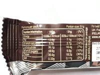 Snickers 18g Protein Eiweißriegel Nährwerte