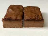 Mars 18g Xtra Choc Protein Eiweißriegel zerteilt