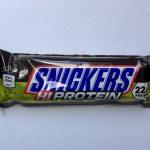 Snickers 22g Hi Protein Eiweißriegel 62g